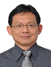 Professor John Wang